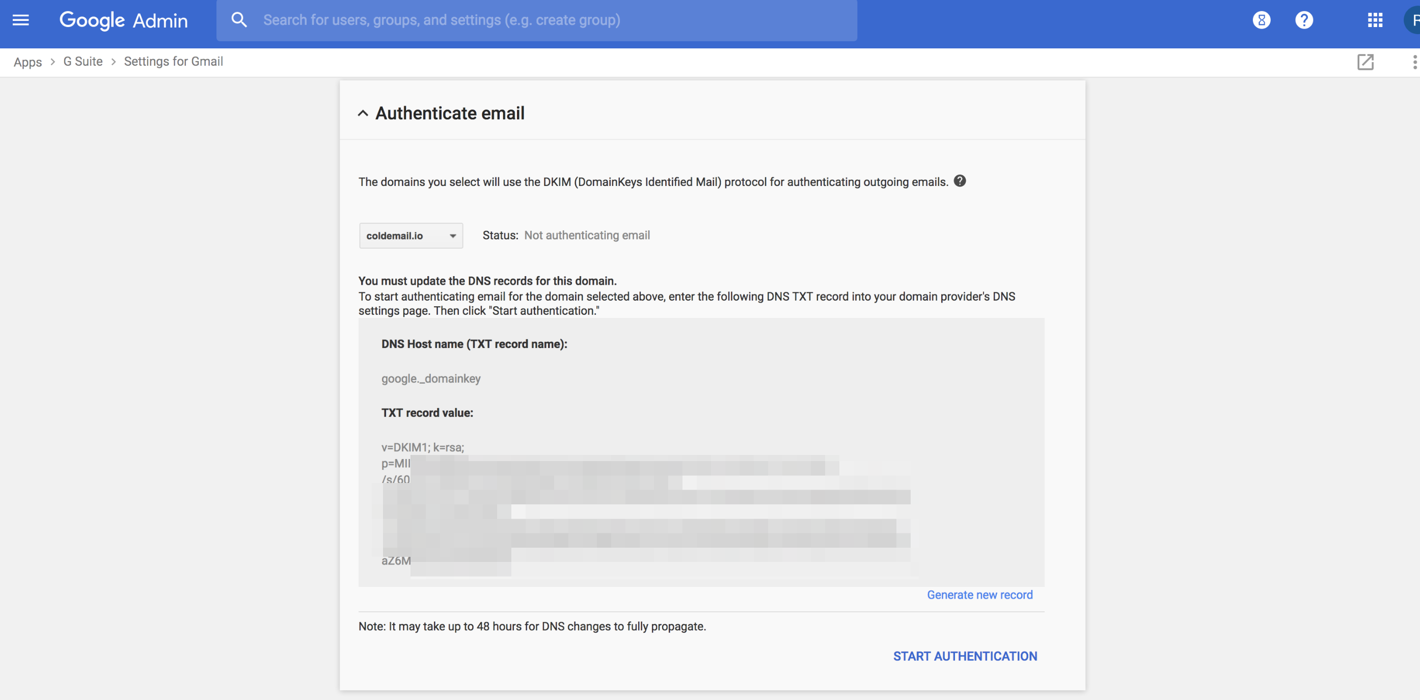 How To Create an Alternative EMail Address for Cold Emails